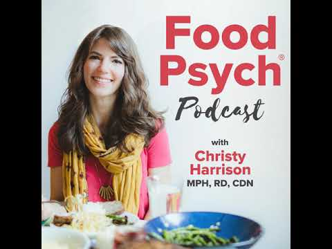 #209: Giving Up the Weight-Loss Fantasy with Amee Severson, Anti-Diet Dietitian and...