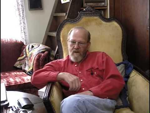 MROHP Interviews: Stan A. Skinger