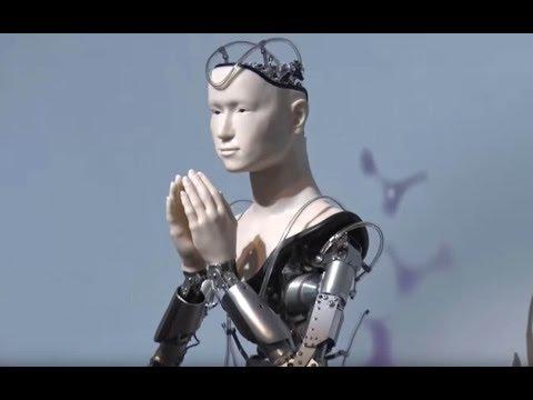 Приплыли: Робот стал