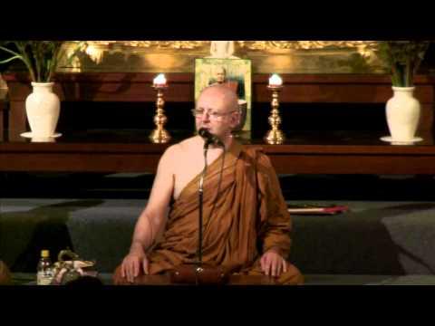 Instead of Attachment | Ajahn Brahm | 04-03-2011
