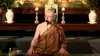 Instead of Attachment | by Ajahn Brahm