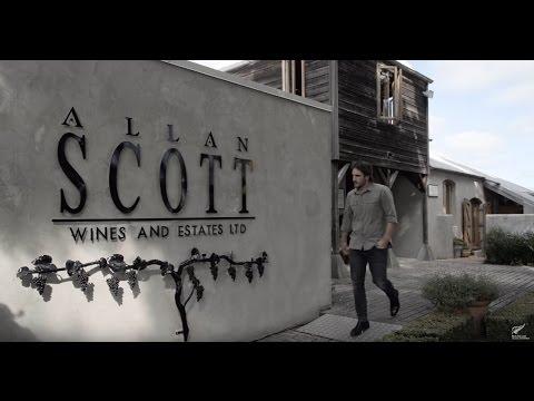 Strategy – Allan Scott Wines
