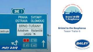Video Bristol to the Bosphorus teaser 6 download MP3, 3GP, MP4, WEBM, AVI, FLV September 2018