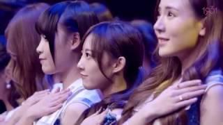 【HD】1931女子偶像组合-并肩闪耀MV [Official Music Video]官方完整版MV