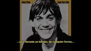 Iggy Pop Some Weird Sin Subtitulada (HD).