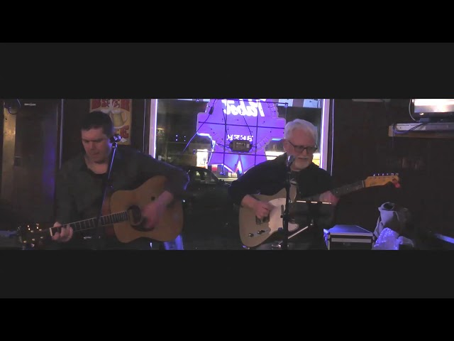 Nothin But the Taillights(Clint Black Cover) Eric Leyton and Harold Kennedy
