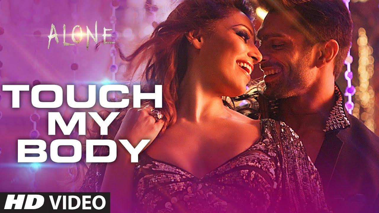Download Exclusive: 'Touch My Body' Video Song   Alone   Bipasha Basu   Karan Singh Grover