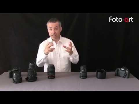 Canon 24-70 vs 17-55 EF-S vs Sigma 15-30 vs 10-20 zoom Foto Art