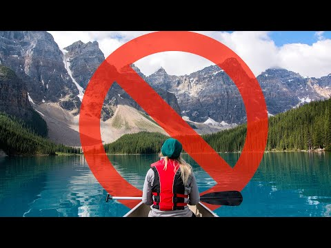10  Things Not To Do In Canada