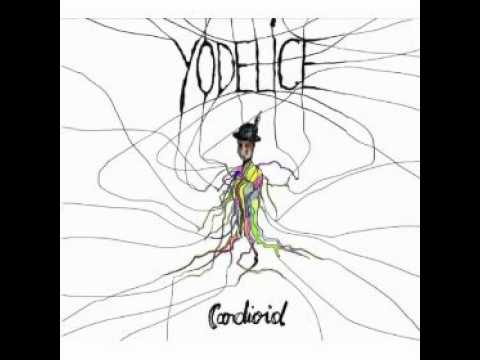 Yodelice- Five Thousand Nights