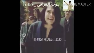 باسم الكربلائي - گبل موت الابو اتمنى موتي - مع مقطع فراق الاب * Ayoub