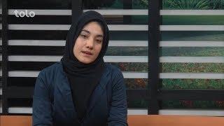 بامداد خوش - تباشیر - صحبت های خدیجه ممتاز عزیزی  در مورد مجموعه های شعر شان