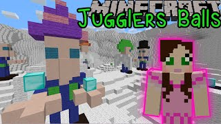 Minecraft: The Jugglers Balls (Custom Map)