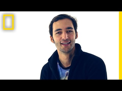 Jason Silva on Language | Brain Games