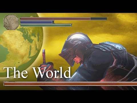 Dark Souls 3 - Otzdarva vs the World