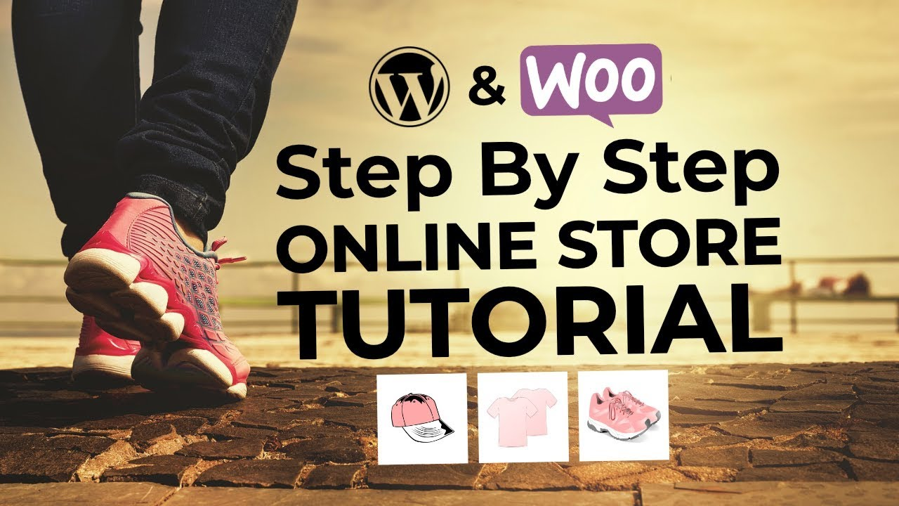 c16d933f091f9 How to Create an Online Store with WordPress in 2019 (FAST   EASY ...