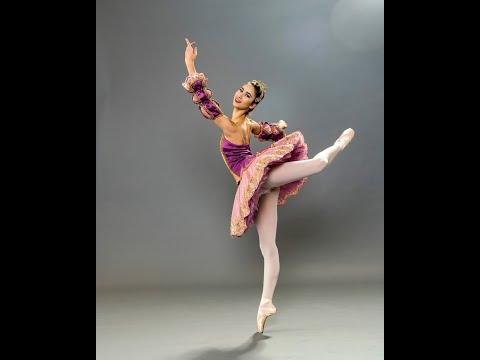 Cincinnati Children's Helps Teen Ballerina Dance Again...