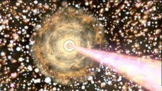 NASA | Fermi Explores the Early Universe