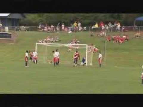 Dwyane Demmin Goal (MS Brilla FC vs. Nashville Metros)