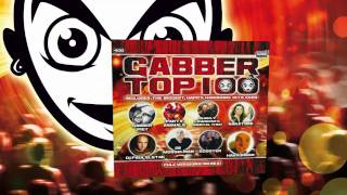 Gabber Top 100 [iTunes Commercial]