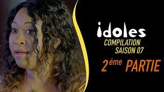 IDOLES - Les compilations : La 2ème partie de la saison 7 **VOSTFR**