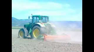 John Deere 6920s Greece