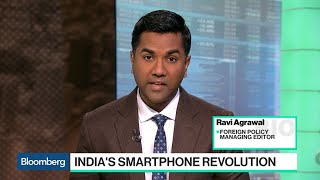 Why Apple Is Struggling to Compete in India's Smartphone Revolution