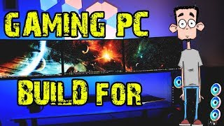 """Building Gaming / Streaming PC For """"Gareeb"""" Roaster  - How To Build Your PC Fast - HINDI"""