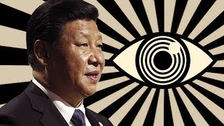 "US Calls Out China's ""Orwellian Nonsense"""