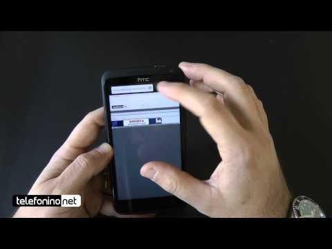 HTC OneX+ videoreview da Telefonino.net