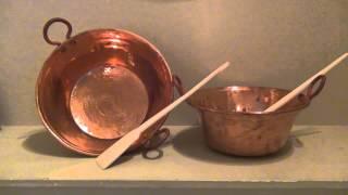 Historia y artesania