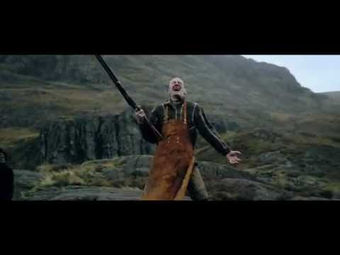 Download Official LORD OF DARKNESS Trailer -- 2013