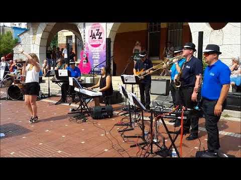 Orchestre Jazz Band du Touquet