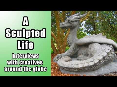 ASLE05 Chat with sculptor Kim Beaton