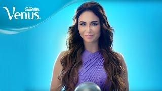 Конкурс От Gillette Venus и Ляйсан Утяшевой: Двигайся Как Никто Другой