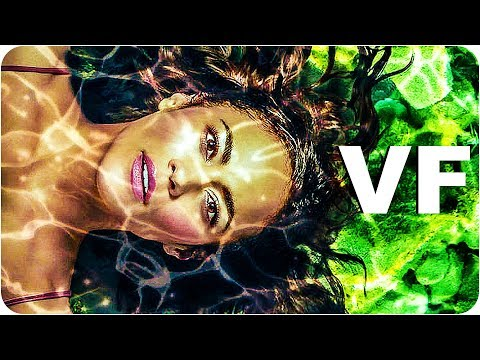 SOMEWHERE BETWEEN Bande Annonce VF (2018)