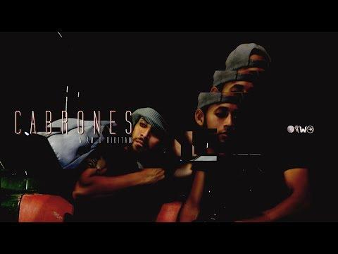 Cabrones - Wiam x Rikitam (Video Oficial)
