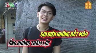 Dương Thanh Vàng Đào Bá Lộc trãi nghiệm buổi sáng ở Đồng Tháp bằng những công việc thú vị