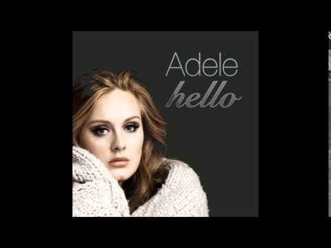 Adelle Hello   Spanish