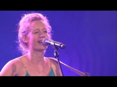 Katja Aujesky - She Wolf   The Voice of Germany 2013   Blind Audition