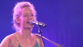 Katja Aujesky - She Wolf | The Voice of Germany 2013 | Blind Audition