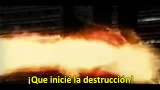 Godzilla 2000: Trailer sub español