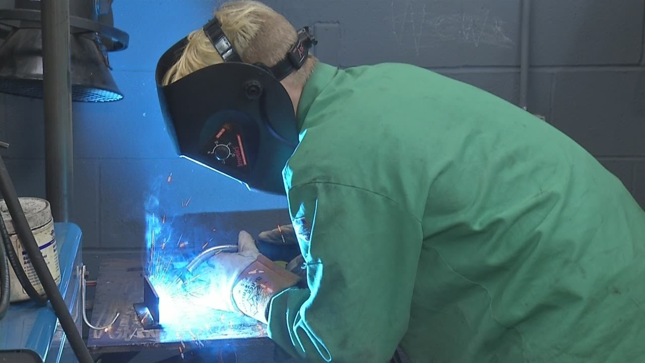 How to Become a Welder: Steps to a Professional Career • WelditU