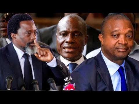 AXEL KALINIJABO : ESE BIZASABA IKI KUGIRA NGO HIRINDWE INVURURU MURI DRC?