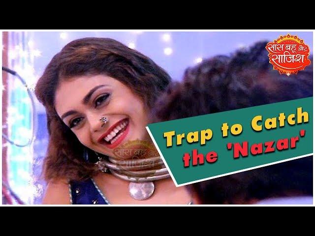 Tamarind Trap to Catch the Devil in 'Nazar' | Saas Bahu aur Saazish