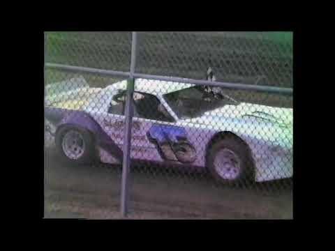 07/18/1987 Wilmot Speedway Late Models