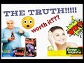 Roop mantra & Dr Ortho products : My honest Opinion