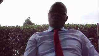 بالفيديو :  موسى ما جوجو رئيس إتحاد الكورة الأوغندى