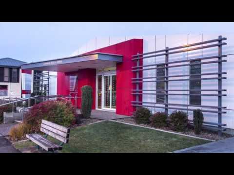 Commercial Build - Cambridge Medical Centre