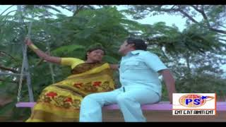 Vaa Ponmayile Nenjam ||வா பொன்மயிலே நெஞ்சம் ||S.P. B || Love Melody H D Song